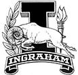 Ingraham High School logo